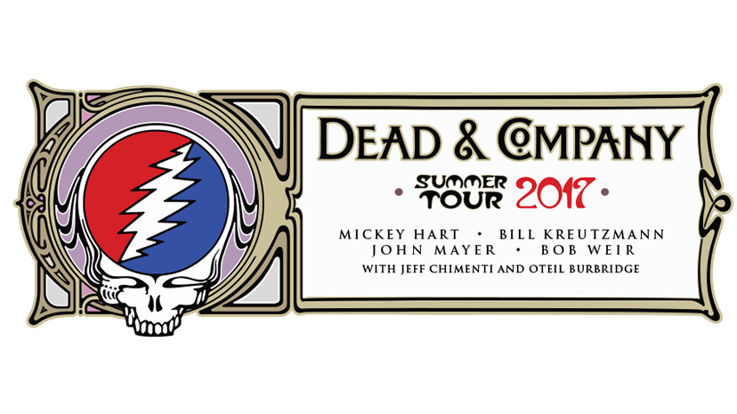 Dead & Company Summer Tour