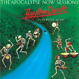 The Apocalypse Now Sessions