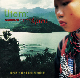 Utom: Summoning the Spirit