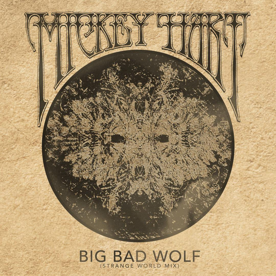 Song Of The Month - Big Bad Wolf