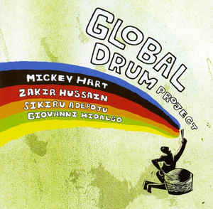 Global Drum Project