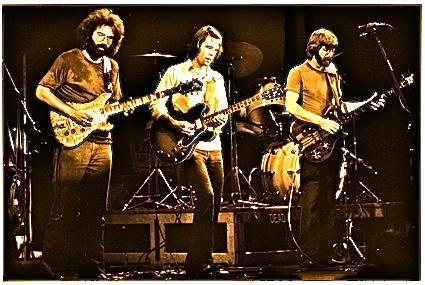 Terrapin Tuesdays - This Week's Guest Pick - University of Alabama, May 17, 1977 chosen by Jeff Kosiorek from Grateful Dead of the Day