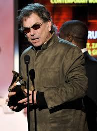GRATEFUL DEAD'S MICKEY HART WINS ANOTHER WORLD MUSIC GRAMMY