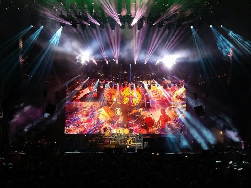 Dead And Company Summer Tour Highlights