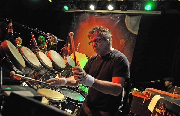 Mickey Hart on the Grateful Dead: 'We Weren't a Girl Scouts Troop'