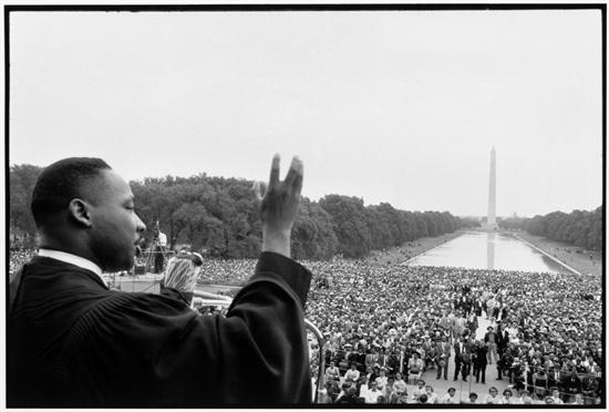 MLK: A Great Warrior