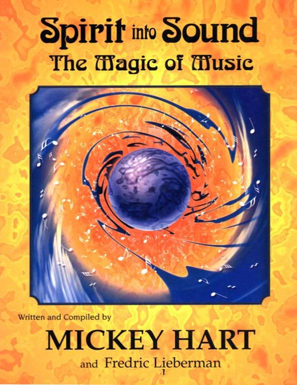 Spirit Into Sound - The Magic Of Music