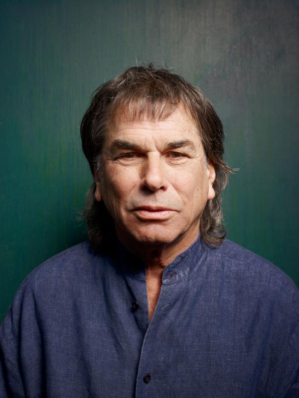 Mickey Hart  - Always Learning