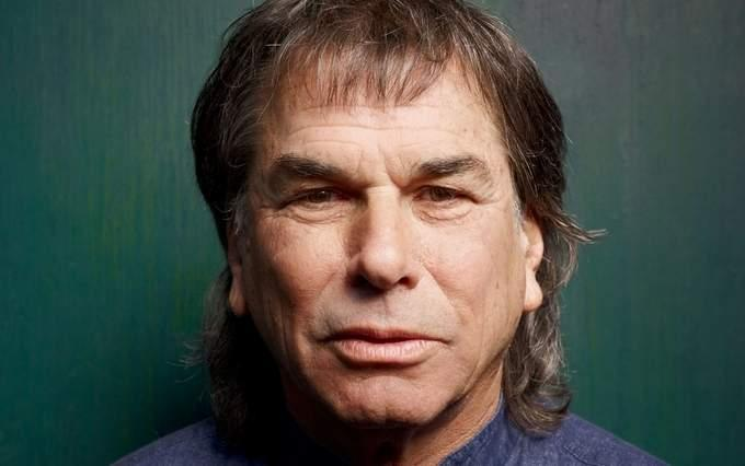 Drummer Mickey Hart has Rhythm in Mind