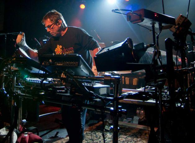 Mickey Hart: Rhythm on the Brain