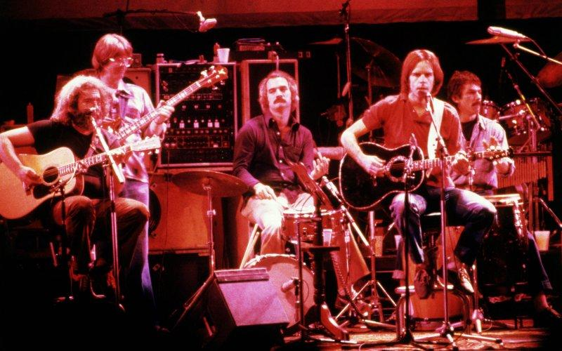 Martin Scorsese Will Film the Grateful Dead's 50th Anniversary Shows at Soldier Field