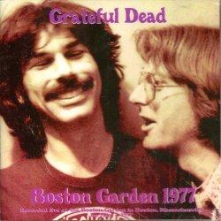 Terrapin Tuesdays. This week's pick 5/7/77 at the Boston Garden chosen by Aron Magner of The Disco Biscuits