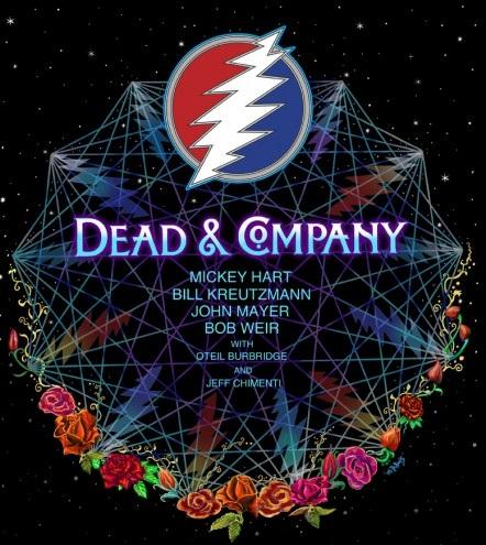 Dead & Company Announce Fall Tour & NYE Run