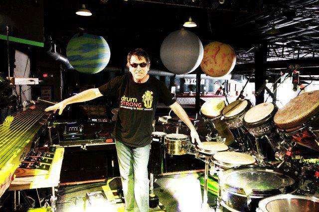 Mickey Hart Band Spans Cross-Cultural to Cosmic