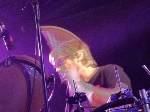 REVIEW: Music of the Spheres with the Mickey Hart Band | La Zona Rosa Downtown Austin April 26 2012