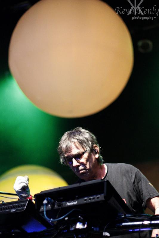 Show Review: Mickey Hart Band - The Wilma Theater - Missoula, MT -5/14/12