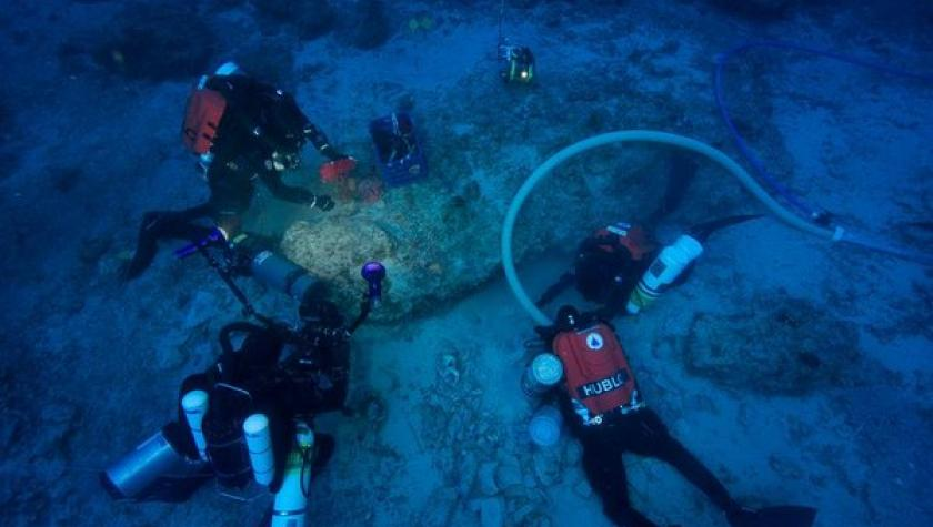 Antikythera Shipwreck Yields New Cache of Ancient Treasures - Smithsonian Magazine