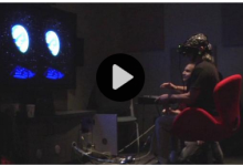 KGO-TV: UCSF opens virtual brain lab
