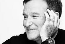 Reflections of Robin Williams...