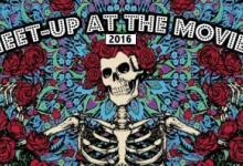 Grateful Dead 'Meet Up At The Movies' To Feature Unreleased 1989 Show