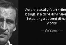 Happy Birthday Neal Cassady