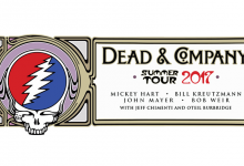 Dead & Company Tour Highlights - Summer 2017