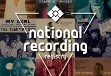 National Recording Registry Reaches 500