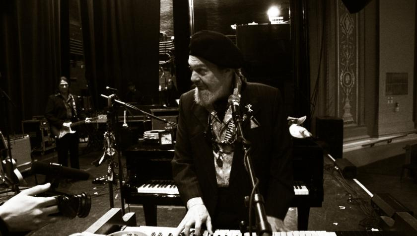 Dr. John & His Magical Mojo - November 21, 1941 - June 6, 2019