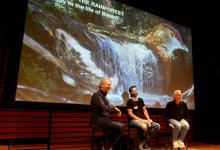 Voices of the Rainforest film release celebrating Earth Day 2020