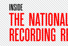 Amplifying the Voices, Saving our Sounds - A Day In the Life of the National Recording Registry
