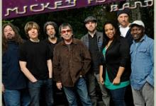 Introducing: The Mickey Hart Band