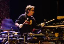 Mickey Hart, Approaching 70, Keeping the Spirit Alive with Evolving Group