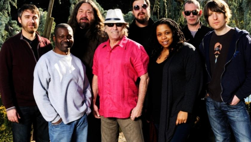 Concert Preview: Grateful Dead's Mickey Hart Headlines Festival