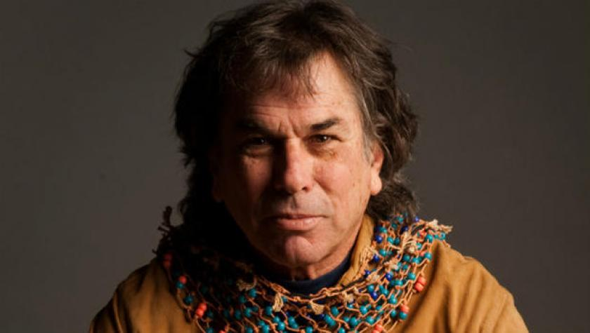 Going Deep with Mickey Hart