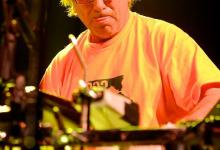Mickey Hart Band at The Variety Playhouse