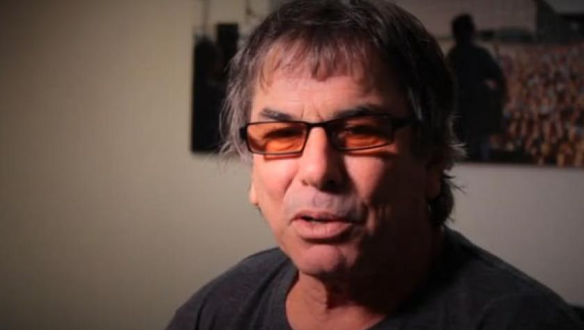 Donna Donna has a Fascinating Conversation with Grateful Dead's Mickey Hart
