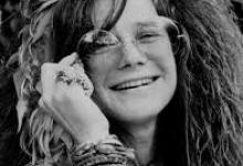 Throwback Thursday - 1967 - The first time I saw Janis Joplin