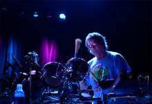 The Mickey Hart Band Rides the Beast Majestic Theatre – August 28, 2012
