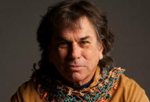 Mickey Hart Hears Things You Don't