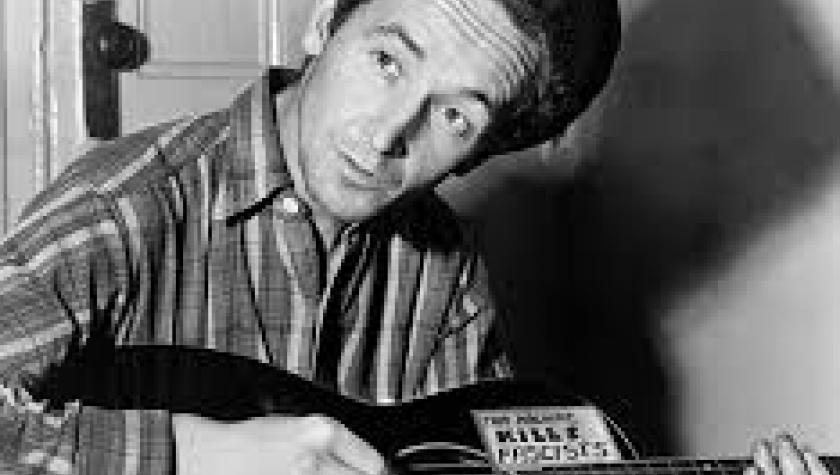 Throwback Thursday. Woody Guthrie & The Grateful Dead