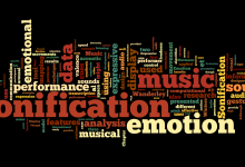 Sonification - Finding Music in Science