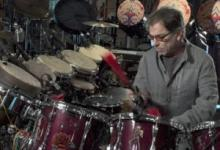 From the big bang to cosmic vibrations, Grateful Dead's Mickey Hart plays the rhythm of the universe.