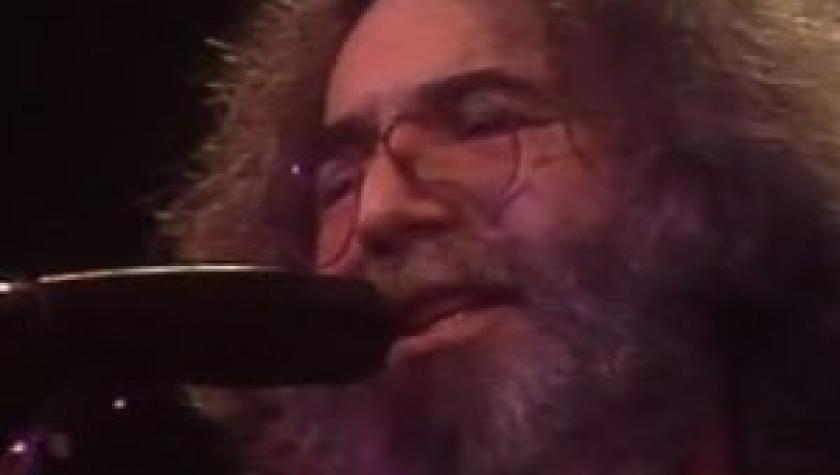 Fire On The Mountain Friday - Dead Ahead - Radio City Music Hall  10/31/80