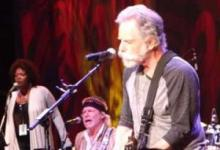Fire On The Mountain Friday - Happy Early Birthday Jerry - Dear Jerry 2015