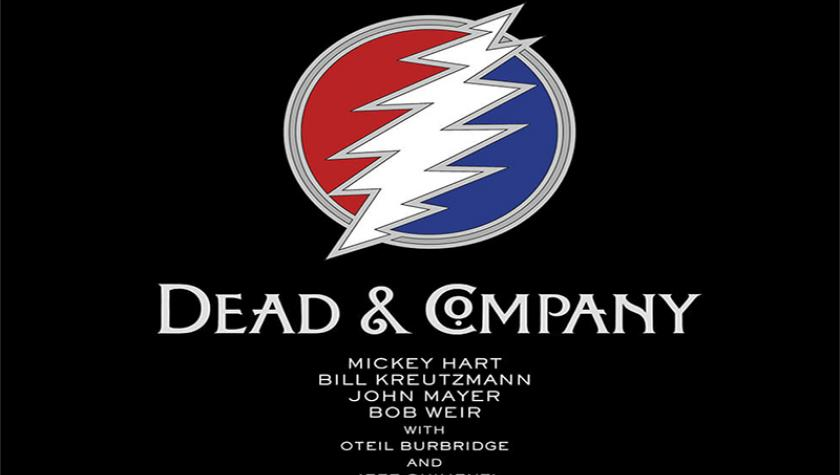 "GRATEFUL DEAD'S MICKEY HART, BILL KREUTZMANN AND BOB WEIR FORM ""DEAD & COMPANY"" WITH JOHN MAYER, ANNOUNCE HALLOWEEN MADISON SQUARE GARDEN CONCERT"