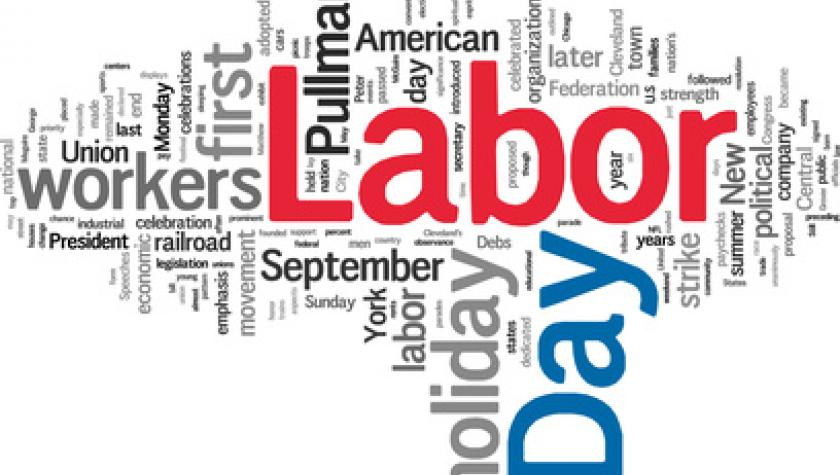 Let's Celebrate America's Workers on Labor Day