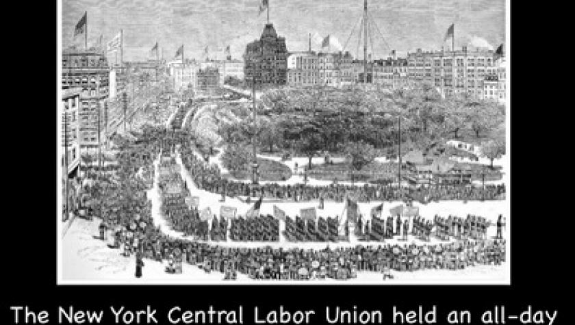 Quick Facts About Labor Day