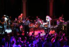 Mickey Hart Band - Mr. Smalls Theater - Pittsburgh, PA - 8/15/13