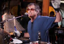 Review: Mickey Hart still aspiring and inspiring